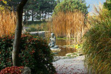 GardentourMargitsziget